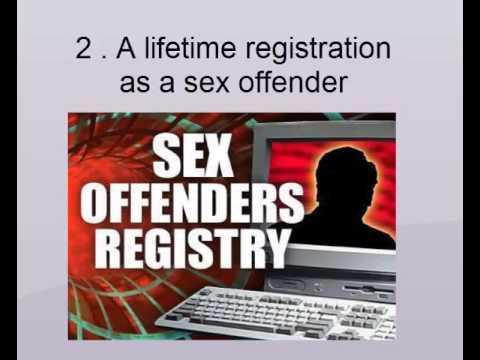 Child Pornography Defence Rhode Island