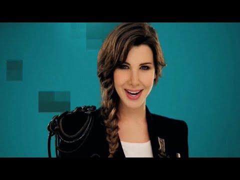 Nancy Ajram Feat K'naan - Waving Flag - Official Music Video  / نانسي عجرم - شجع بعلمك - فيديو كليب