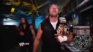 Dean Ambrose Tribute | Like Me