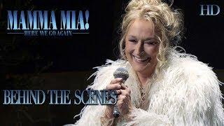 Mamma Mia! Here We Go Again - REUNITED Featurette [2018]