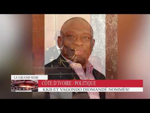 KKB: pourra t'-il relever le défi de la réconciliation nationale en Cote d'Ivoire ?
