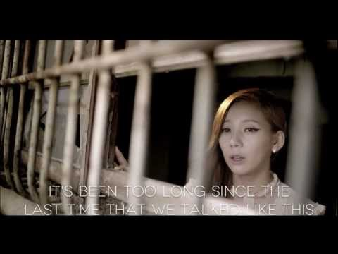 Sunny Hill - 기도 Pray (English Version)