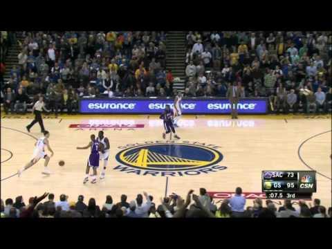 Дури и да не сте љубител на кошарката, со задоволство ќе го гледате ова!