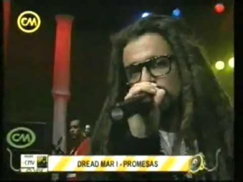 Dread Mar I en CM Completo - En vivo