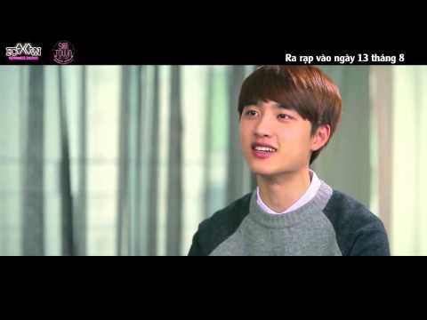 [Vietsub] 'SMTOWN THE STAGE' EXO Special Preview - Quãng thời gian trước khi ra mắt {Ếch ộp subteam}
