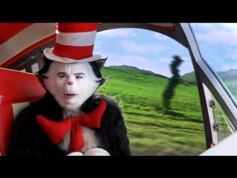 The Cat in the Hat'