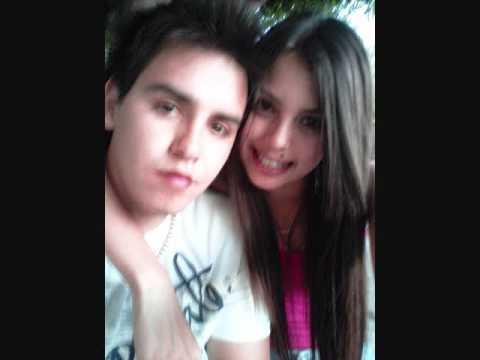 Jaziel Rosas - Ella es mi novia(L)
