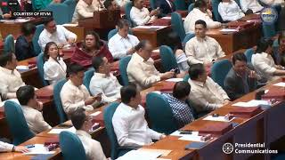 LIVE UPDATES: Opening of the House of Representatives