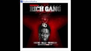 Rich Homie Quan & Young Thug - Beat It Up [Rich Gang: Tha Tour Pt. 1]