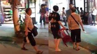 Ăn không trả tiền, nhóm khách Trung Quốc bị đánh ở Nha Trang