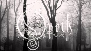 Opeth - Demon of the Fall (HD 1080p, Lyrics)