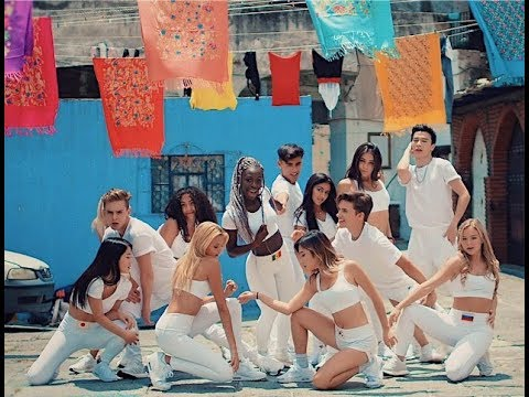 Now United - Who Would Think That Love? (Official Music Video)