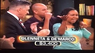 Celebrity Name Game with GlenNeta Griffin & De'Marco Williams  (Full Show)