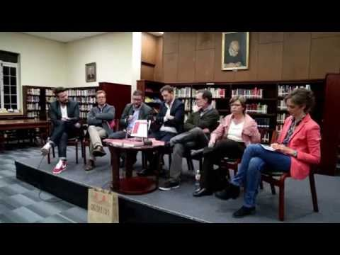 La poesia de Vinyoli, a Bogotà