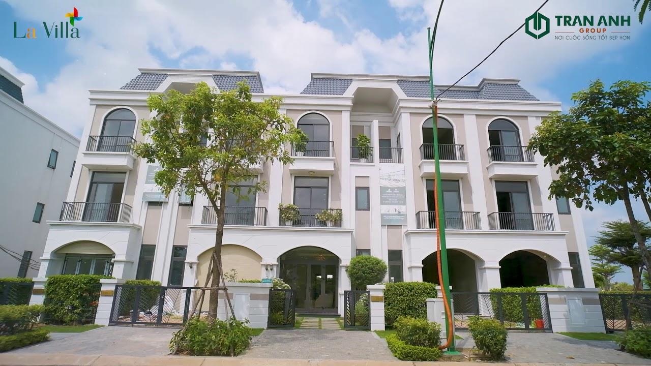 Nhà khu đô thị Lavilla Green City chiết khấu 19% trả chậm 5 năm không lãi suất, LH: 0764 6789 68 video