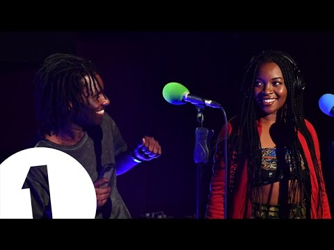 Ray BLK & Wretch 32 - My Hood - Radio 1's Piano Sessions