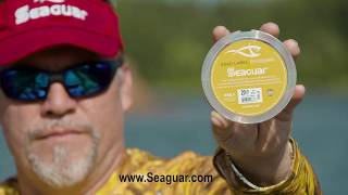 Seaguar 02 Impact of Line Diameter on Leader Manageability