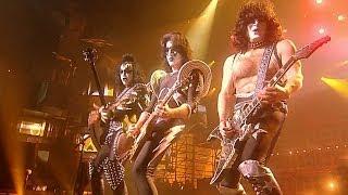 Kiss - Detroit Rock City 2006 Live Video