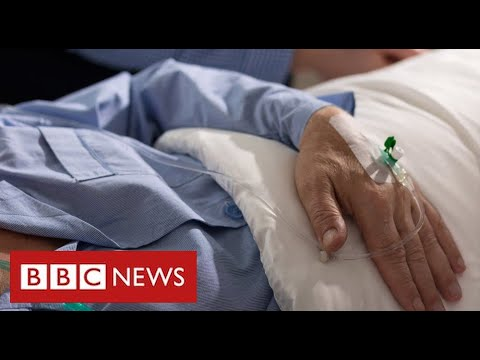 Families say disabled and elderly have been denied life-saving care during Covid pandemic - BBC News