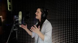 """Unconditionally"" Katy Perry cover by Katrin Zheleznyak"