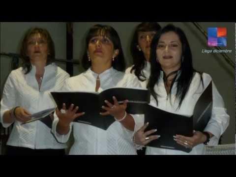 Coro de Produbanco- Ding dong para Julian
