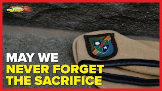 Memorial Day 2019 - Never Forget