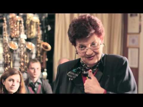 Маргарита Шапошникова: мастеркласс в Марьячи