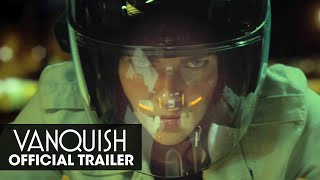 Vanquish (2021 Movie) Official T HD