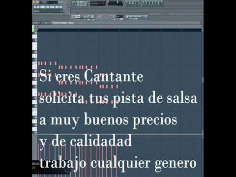 Pista De Salsa - Instrumental Salsa Urbana
