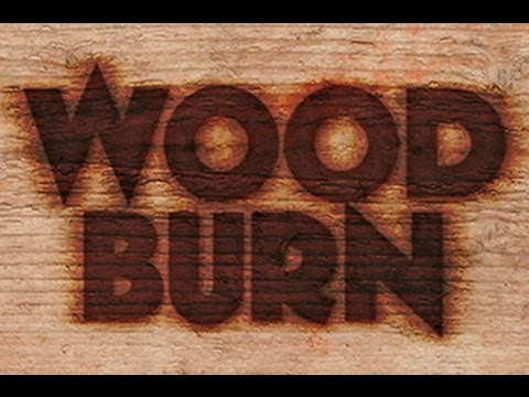 burning letters into wood photoshop how to make a wood burn brand 961