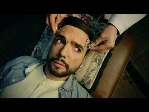 A Day To Remember - Paranoia [OFFICIAL VIDEO]