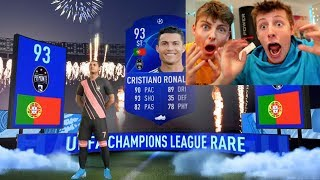 W2S vs BRO THE GREATEST FIFA 20 PACK OPENING IN HISTORY
