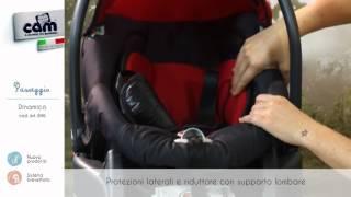 Video dimostrativo ufficiale Cam Dinamico