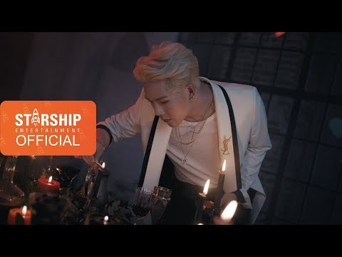 [MIXTAPE] 주헌 (JOOHEON) - RED CARPET (MV)