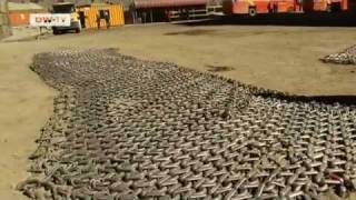 Copper Production in Chile | Made in Germany