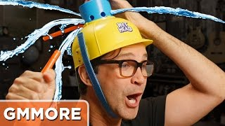 Playing Wet Head (GAME)