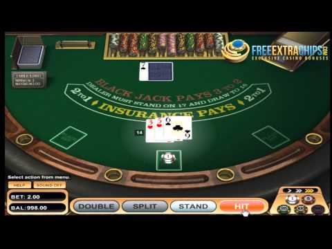 CasinoNoir Video Preview by FreeExtraChips.com