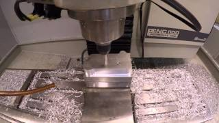 Tormach PCNC 1100 High Speed Machining