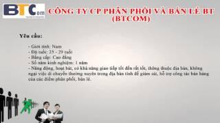 Việc làm Hà Nội, Hà Giang tuyển dụng nhân viên kinh doanh