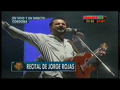 Jorge Rojas en  Rio IV - 2012- VIVO - COMPLETO -HQ HD -  High Definition -1ra. Parte