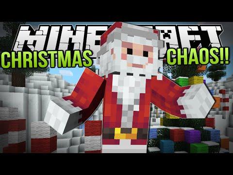 Christmas Craft Mod    Skydaz