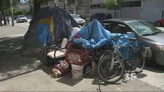 San Francisco's Homeless Problem: Where's The Money Going?