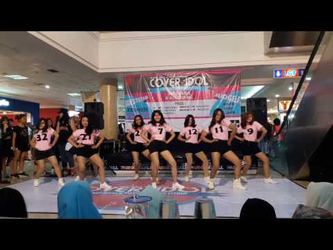 91Lady (SNSD Dance Cover) - Oh! + Into The New World (Remix) + I Got A Boy (Remix)