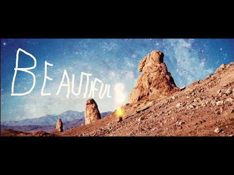 Darude feat. AI AM - Beautiful Alien (OFFICIAL VIDEO)