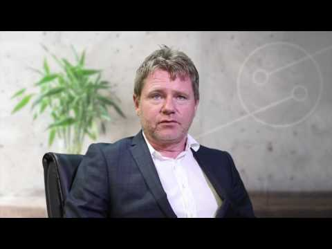 Eivind Benum, CTO at DailyUse talking about his experience with Infostretch