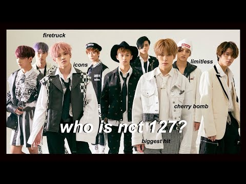 an (un)helpful guide to NCT 127 #1yearwithNCT127