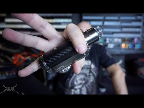 video Wotofo X Jmt Elite Warrior 25mm Bf Rda