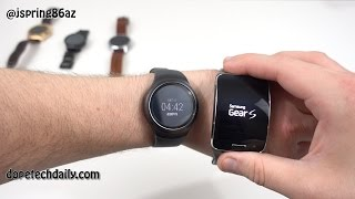 cicret bracelet unboxing top 5 best smartwatches you can buy in 2016 vea 581