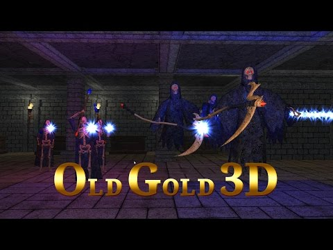 Old Gold 3D: Dungeon Quest RPG 2 9 5 Download APK for Android - Aptoide