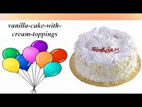Midnight Cake Delivery in Ghaziabad through CakenGifts.in